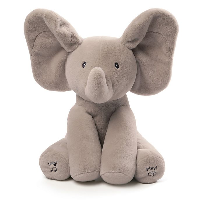 a79ec19ed6f GUND® Flappy the Elephant
