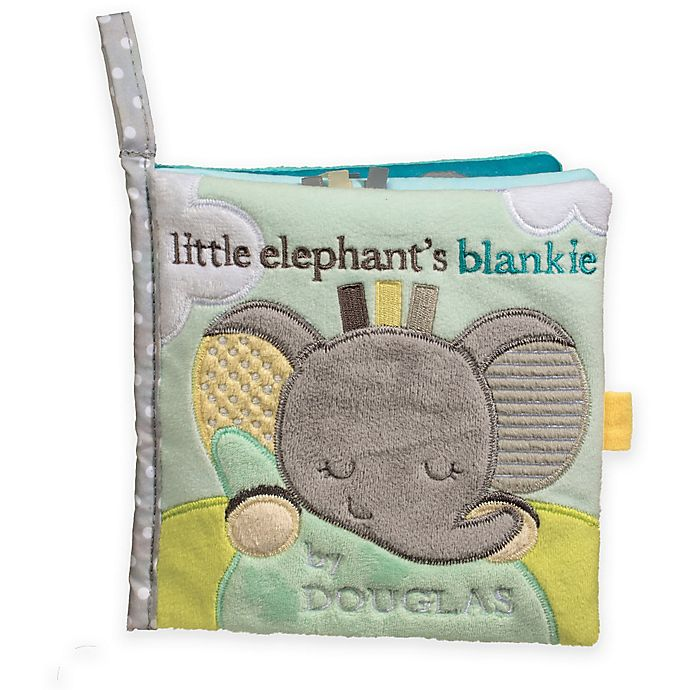 c67e83a86 Little Elephant's Blankie