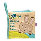 Playtime with Little Bunny  Soft Activity Book