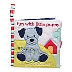 Fun with Little Blue Puppy  Activity Book