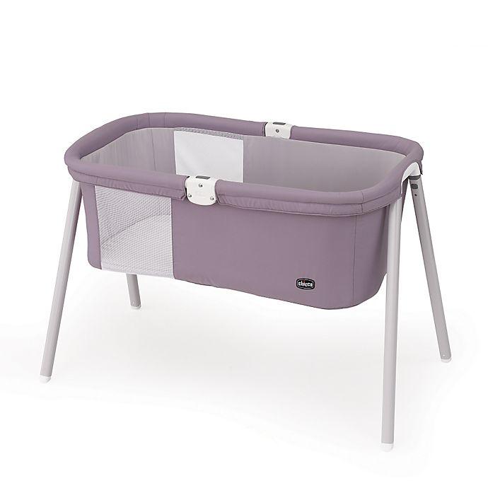 Alternate image 1 for Chicco® LullaGo™ Portable Basinet in Lavender