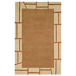 Harounian Cambridge Rug in Beige