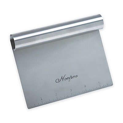 Norpro® Stainless Steel Scraper/Chopper