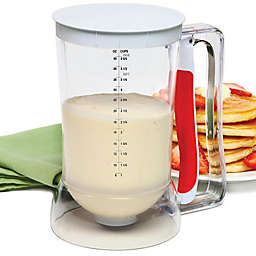 Norpro® 4-Cup Batter Dispenser
