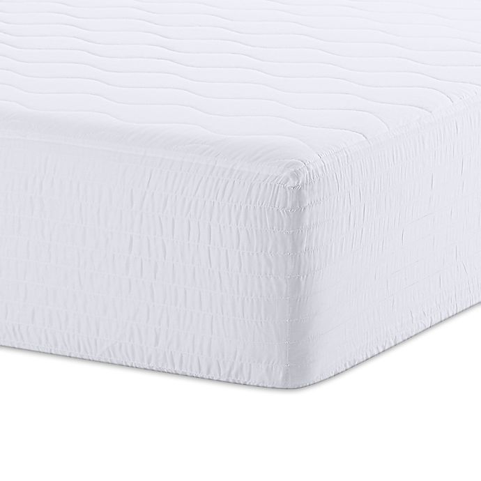 Alternate image 1 for Wamsutta® Dream Zone® Cotton Filled California King Mattress Pad