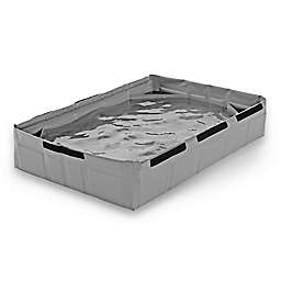 Clever Tank Portable Pet Bath in Grey
