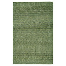 Feizy Devin Tufted Rug in Olive