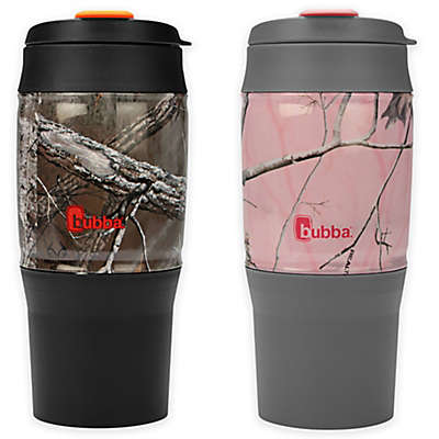 bubba® 18 oz. Classic Insulated Tumbler with Realtree Design