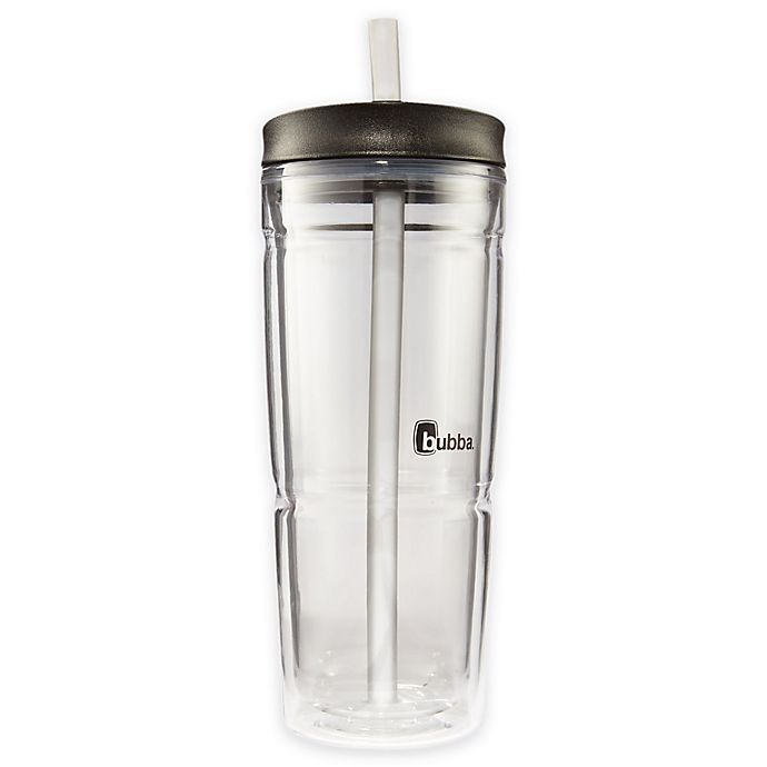 890d5f1d693 bubba® Envy Insulated Tumbler and Straws | Bed Bath & Beyond