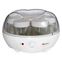 Euro Cuisine® Automatic Yogurt Maker