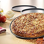 USA Pan Anodized 12-Inch Thin Crust Pizza Pan