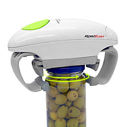 Robo Twist Hands Free Jar Opener