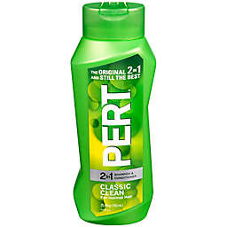 PERT 25.4 oz. 2-in-1 Classic Clean Shampoo and Conditioner