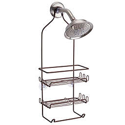 iDesign® Milo Shower Caddy