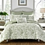 Part of the Natalie Bedding Collection