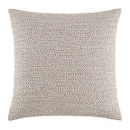 Kenneth Cole Essentials Marled Knit Square Throw Pillow