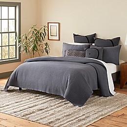 ED Ellen DeGeneres® Sleep Soft Quilt Set in Dark Blue