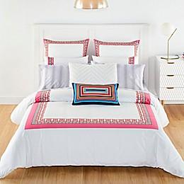 Trina Turk® Theodora Pink Flair Duvet Cover Set