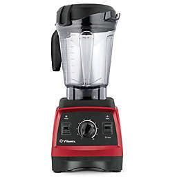 Vitamix® 7500 Blender in Red