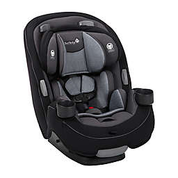 Safety 1st® Grow and Go™ Harvest Moon 3-in-1 Convertible Car Seat in Black/Grey