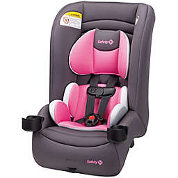 Safety 1ˢᵗ® Jive 2-in-1 Convertible Car Seat in Pink