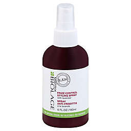 Matrix Biolage R.A.W. 6 oz. Frizz Control Styling Spray with Lavender