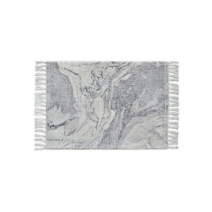 Alternate image 1 for Wamsutta® Collective Marble Print 20\