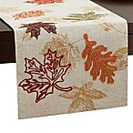 Fall Breeze 72-Inch Table Runner