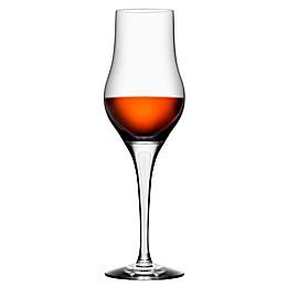 Orrefors Intermezzo Satin Brandy Snifters (Set of 2)