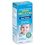 Mylicon 1 oz. Infant Gas Relief Dye Free Drops