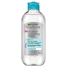 Garnier® SkinActive™ 13.5 oz. Micellar Cleansing Water All-in-1 Waterproof Makeup Remover