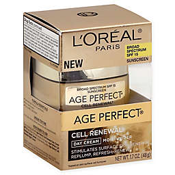 L'Oréal® Age Perfect® Cell Renewal® 1.7 oz. Day Cream SPF 15