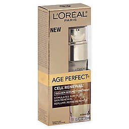 L'Oréal® Paris Age Perfect® Cell Renewal Golden Serum Treatment