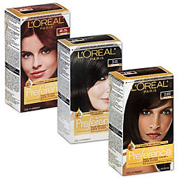 L'Oréal® Superior Preference Fade-Defying Color and Shine