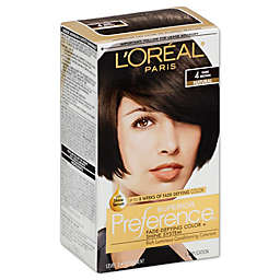 L'Oréal® Superior Preference Fade-Defying Color and Shine in 4 Dark Brown