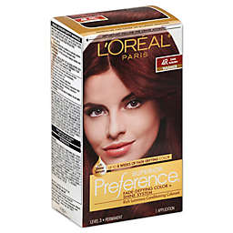 L'Oréal® Superior Preference Fade-Defying Color and Shine in 4R Dark Auburn