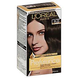 L'Oréal® Superior Preference Fade-Defying Color/Shine in 5A Medium Ash Brown