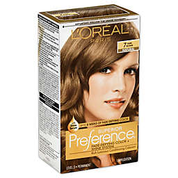 L'Oréal® Superior Preference Fade-Defying Color and Shine in 7 Dark Blonde
