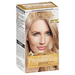L'Oréal® Superior Preference Fade-Defying Color/Shine 81/2A Champagne Blonde