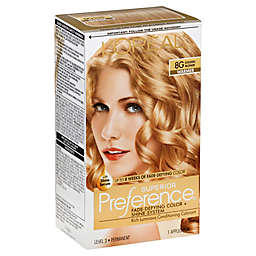 L'Oréal® Superior Preference Fade-Defying Color and Shine in 8G Golden Blonde