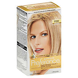 L'Oréal® Superior Preference Fade-Defying Color and Shine in 9 Natural Blonde