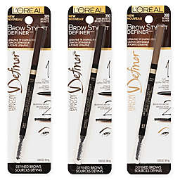 L'Oréal® Brow Stylist® Definer Collection