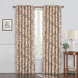 Waverly® Arezzo Room Darkening Window Curtain Panel  (Single)