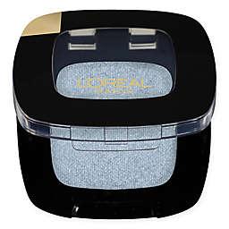 L'Oréal® Colour Riche® Monos Eye Shadow in Argentic