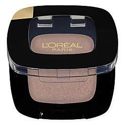 L'Oréal® Colour Riche® Monos Eye Shadow in Café Au Lait