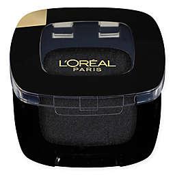 L'Oréal® Colour Riche® Monos Eye Shadow in Noir C'est Noir
