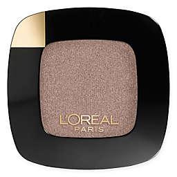 L'Oréal® Colour Riche® Monos Eye Shadow in Pain Au Chocolat