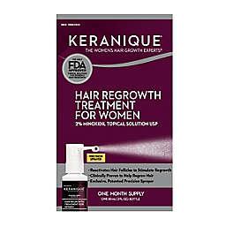 Keranique 2 oz. Hair Regrowth Treatment Spray