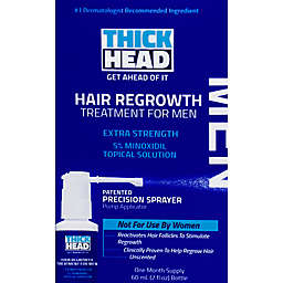 Thick Head™ 2 oz. Hair Regrowth Treatment for Men