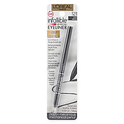 L'Oréal® Infallible Eyeliner Charcoal